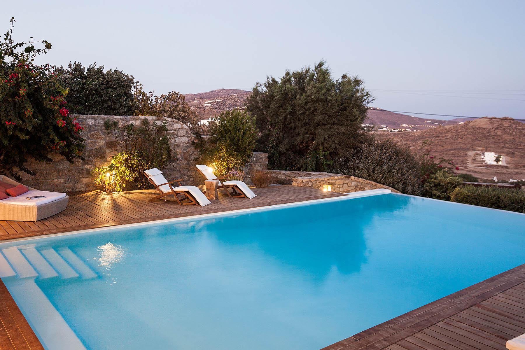 Villa Amelia My Mykonos Villas 2 Orange 39
